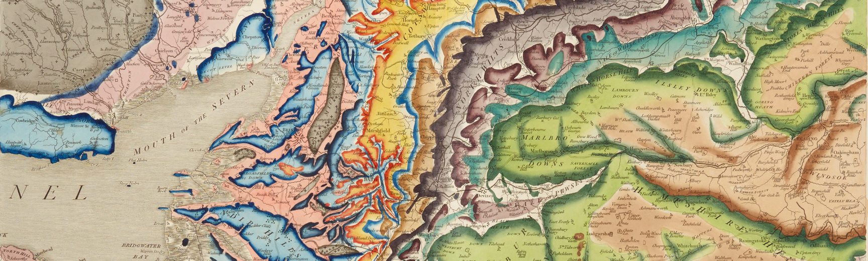 smith map