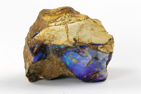 Opal (OUMNH Min33733)